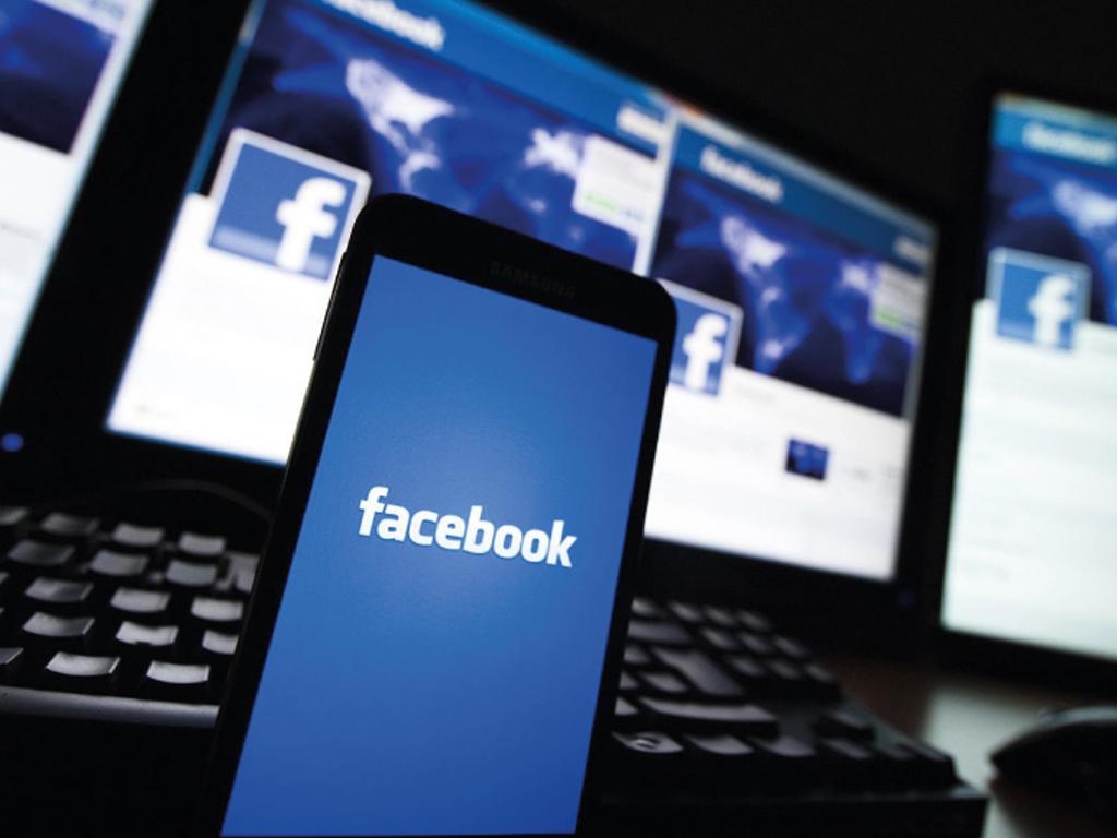 Facebook se prepara para la conquista del mundo de los negocios y las empresas
