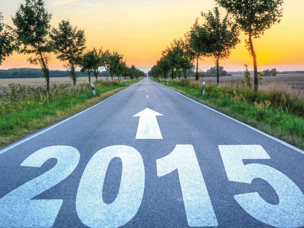 Tendencias de Marketing Digital para 2015