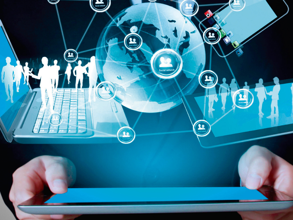MOC (Marketing Operation Center) - Marketing para negocios digitales.