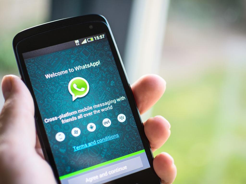 Nuevo servicio: campañas en Whatsapp