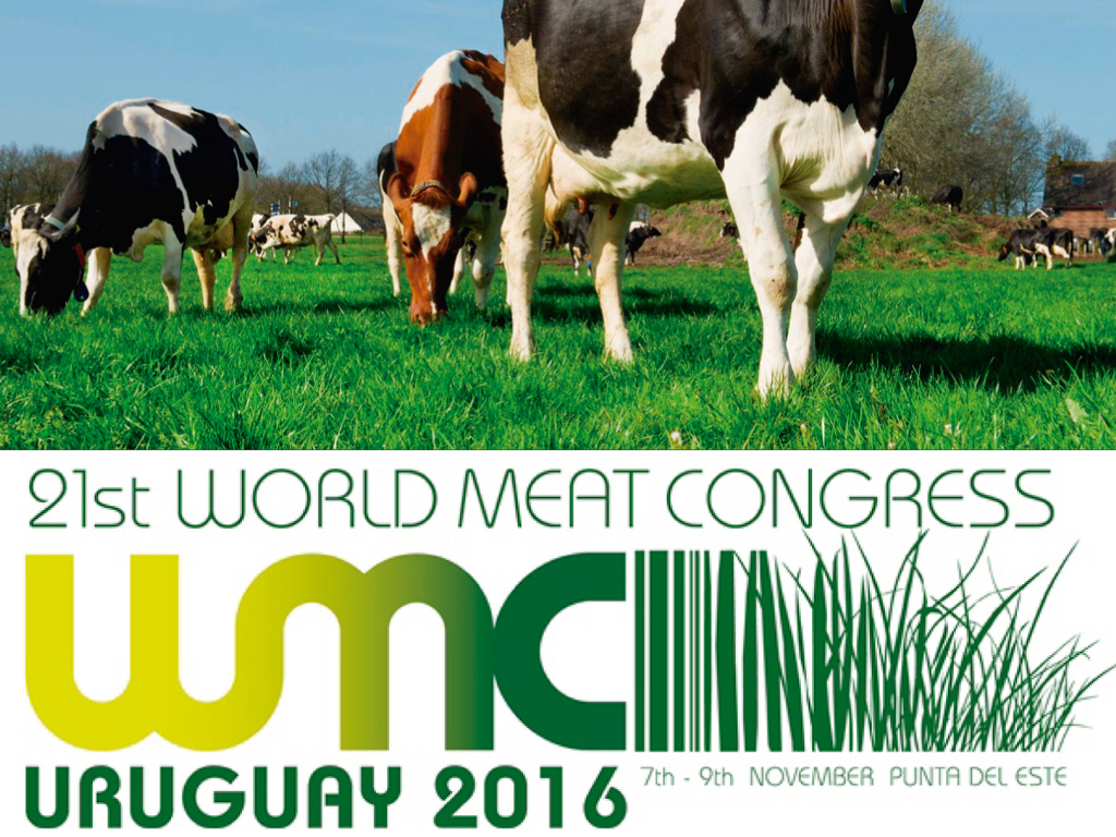 World Meat Congress (WMC 2016)