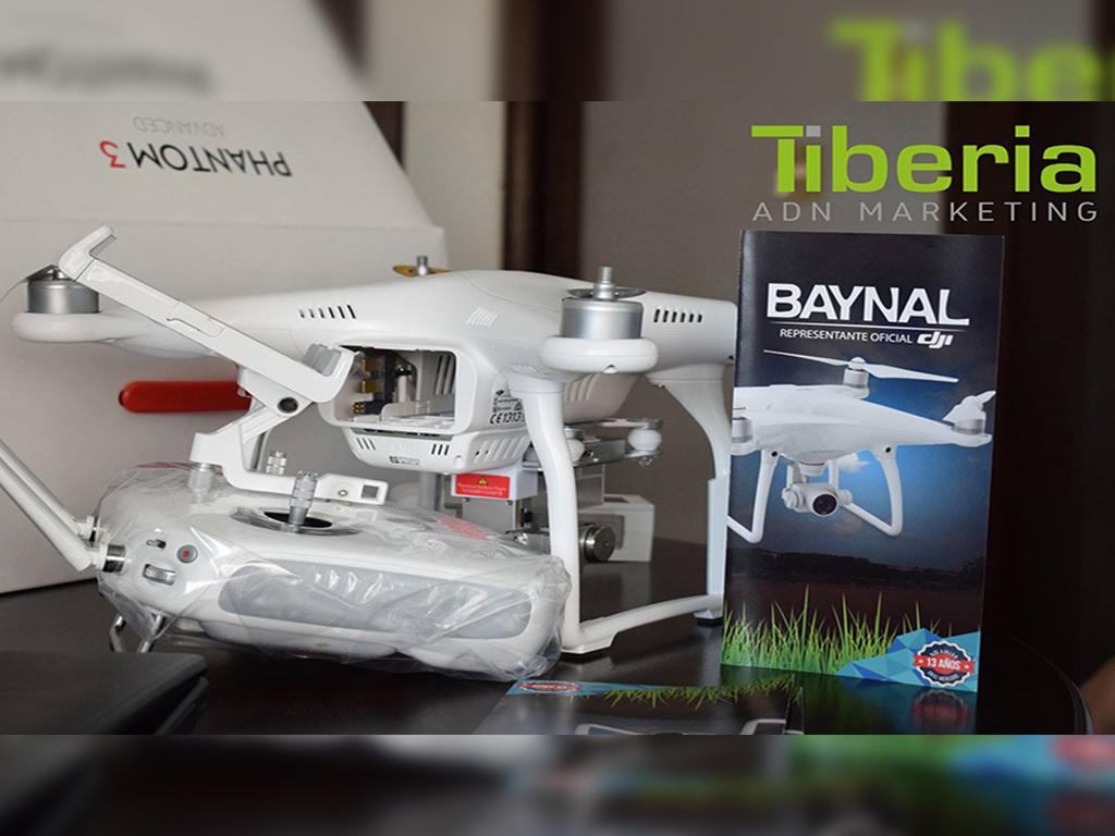 Drones: Nueva tendencia en Publicidad