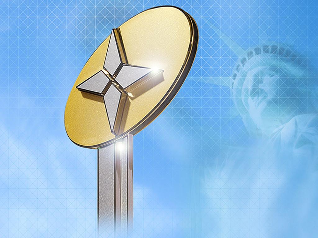 Premiación y reconocimiento Internacional para Tiberia