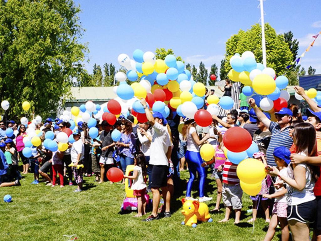 Family Day: es una jornada que fortalece los vínculos entre los trabajadores y que involucra a la familia.