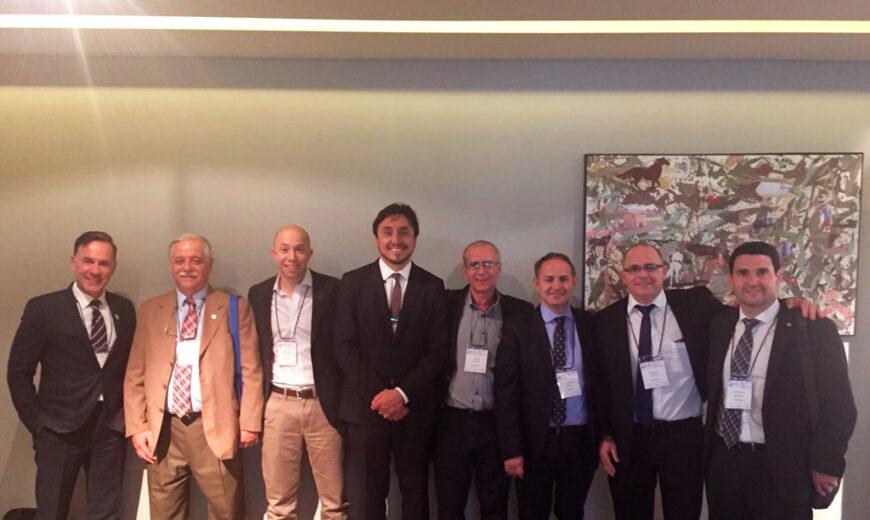 1er. Congreso Uruguayo de Cirugía Bariátrica y Metabólica