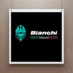 Bianchi - Diseño Gráfico - Tiberia