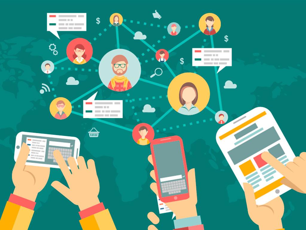 Redes Sociales como motor de crecimiento